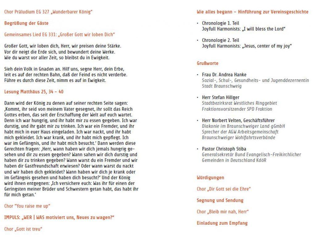 Programmheft Seite 3-4